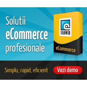 internet mobil. solutii e-commerce