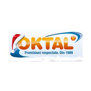 """La Oktal.ro, Black Friday a fost doar """"incalzirea"""" pentru promotiile lunii decembrie"""
