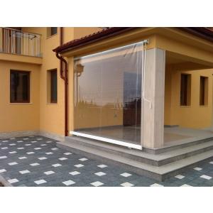 soluti. Pereti de Vant - Soluti de protejare a teraselor si balcoanelor.