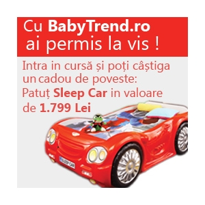 babytrend. Concurs Facebook