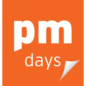 PMdays 2013 – Be a better project manager!
