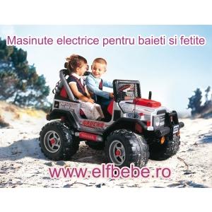 Vehicule pentru copii de la Elfbebe