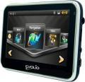 Evolio lanseaza E500, GPS-ul full options cu navigare pe Internet