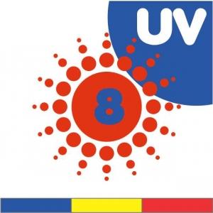 In cea mai lunga zi a anului, UV Index atinge nivelul 8 in Romania: ochelarii de soare sunt absolut necesari!