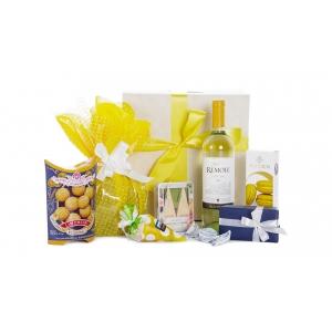 corporate gifts. Cosuri cadou corporate pentru Paste