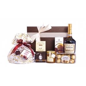 corporate gifts. Cosuri cadou corporate pentru Craciun