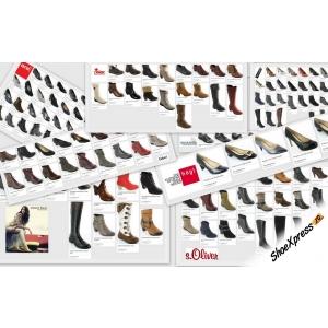 shoexpress ro. Pantofi din piele de calitate