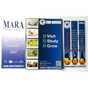 programe educationale. Mara Study TURISM EDUCATIONAL