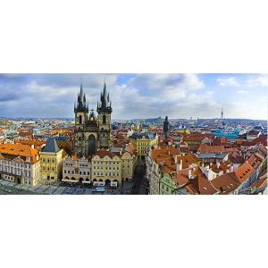 vacanta de vara 2015. Tabara copii - limba engleza, activitai si excursii la Praga