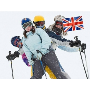 tabere snowboard. Tabere de ski/snowboard in strainatate