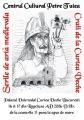 Serile de artă medievală  Craii de la Curtea Veche