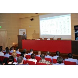 Provision. Provision Days 2012 –  Eveniment unic dedicat tehnologiilor din domeniul securitatii informatiei, networking, stocare si virtualizare