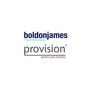 Provision si Boldon James anunta un nou parteneriat in domeniul securitatii informatiei pentru Romania si Rep. Moldova