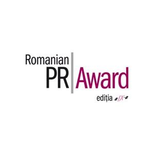 inscrieri . Romanian PR Award înregistrează un nou record: 212 proiecte înscrise în cele 24 categorii