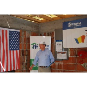 Habitat for Humanity Romania lanseaza programul AmeriCan-Do Build
