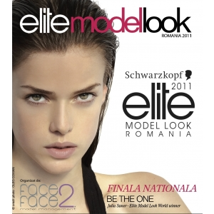 "finala. FINALA NATIONALA ""Schwarzkopf Elite Model Look Romania 2011"""