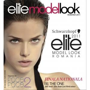 """Schwarzkopf Elite Model Look Romania 2011"" si-a desemnat castigatoarele"