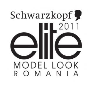 SCHWARZKOPF ELITE MODEL LOOK ROMANIA 2011