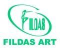 fildas art. Fildas Art vă invită la  expoziţia de pictură şi ceramică a artistei germane Renate Christin