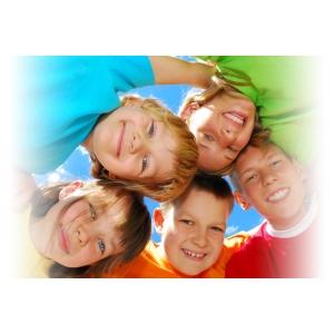 Curs de dezvoltare personala pentru copii- NLP Rainbow kids