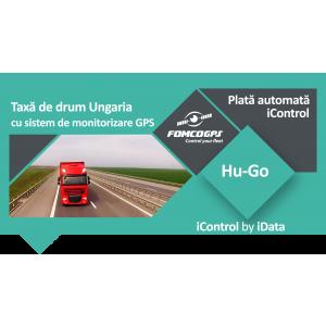 Evitarea Amenzilor de taxa rutieră Hu-Go