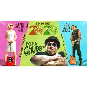 Open Air Blues Festival Brezoi 2020 – primele informații și artiști confirmați