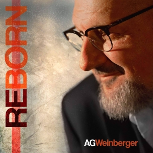 ReBorn. Cel mai recent album AG Weinberger, un succes pe piata din Statele Unite