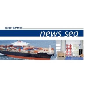 LCL Sea Cargo 5+1 !!! -  cargo-partner implineste 30 de ani si va invita sa sarbatoriti impreuna cu noi