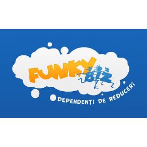 funkybiz. FunkyBiz.ro cucereste Gala Premiilor eCommerce 2011!