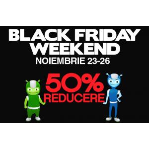 fozo ro. Cu Fozo.ro, iti poti cumpara un website performant de Black Friday cu doar 74.5 RON!