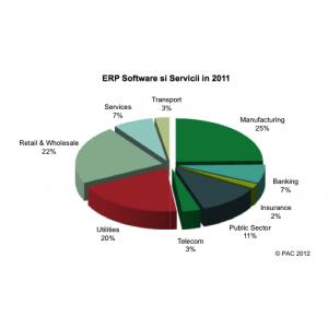 erp romania. Piata ERP din Romania ramane in criza