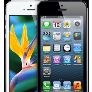 premiera. Apple iPhone 5