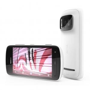 Nokia. Nokia 808 PureView