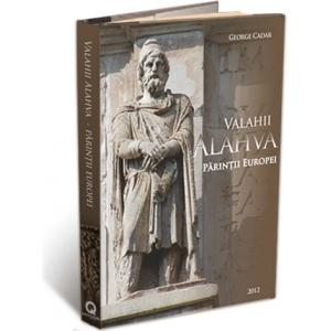 Valahii Alahva. George Cadar - Valahii Alahva