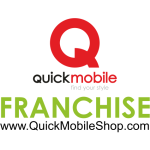 QuickMobile Shop – o franciza de succes
