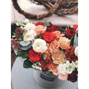 ziua barbatului. flori pentru ziua onomastica