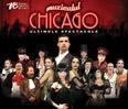 ricard reguant. Ricard Reguant si Ana Eva Cruellas prezenti la ultimul spectacol Muzicalul Chicago