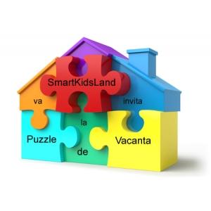 Puzzle de Vacanta