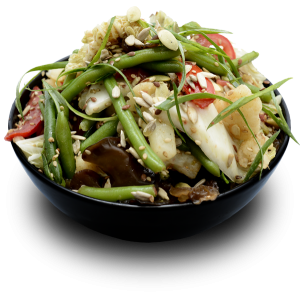 Vital Wok noua categorie de mâncare sănătoasă de la Wu Xing