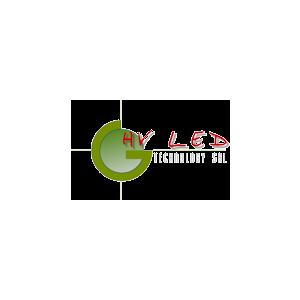 proiectoare cu led. Logo Led4You