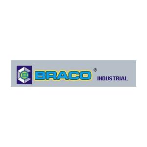 braco industrial. Logo BracoVentilatoare