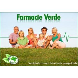 www.farmacieverde.ro
