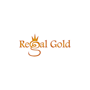 argint coloidal. Regal Gold