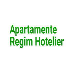 alternativa. www.apartamente-regimhotelier.ro