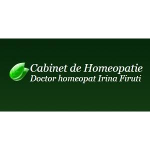 homeopatia. Doctor Firuti Logo