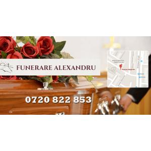 funerare alexandru. Funerare Alexandru- firma de servicii funerare numarul 1 din Bucuresti