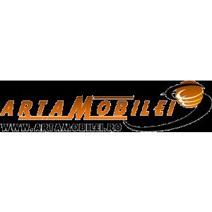 mobilier bucatarie. Logo Arta