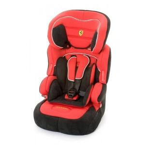 happy be. Scaun Auto Ferrari
