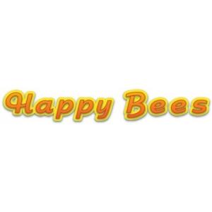 Logo Happy Bees