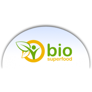 alimente bio. Bio-SuperFood Logo